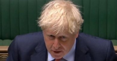 Boris Johnson: He wants to hand back powers to Brussels.