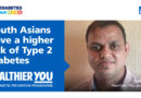 NHS encourages South Asians to know their risk of developing Type 2 diabetes