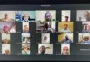 বীরমূক্তিযোদ্ধা,ম আ মূক্তাদির মেমোরিয়েল ট্রাস্টের,আন্তর্জাতিক ভার্চুয়াল সভা অনূষ্টিত