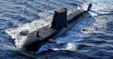 মার্কিন-যুক্তরাজ্য-অস্ট্রেলিয়া চুক্তিকে দায়িত্বজ্ঞানহীন বলেছে চীন